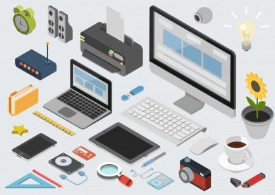 Какво ни е необходимо за домашния офис