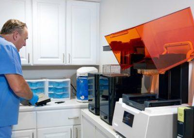 Formlabs Dental – Непрекъсно производство с безкомпромисно качество